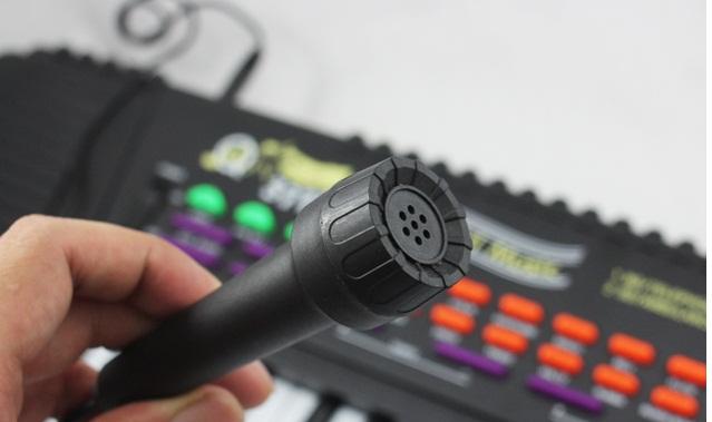 mic hay danh cho karaoke